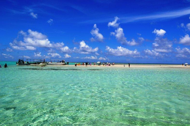 百合ヶ浜 - 鹿児島県観光サイト/かごしまの旅