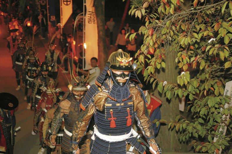 妙円寺詣り 鹿児島県観光サイト/かごしまの旅