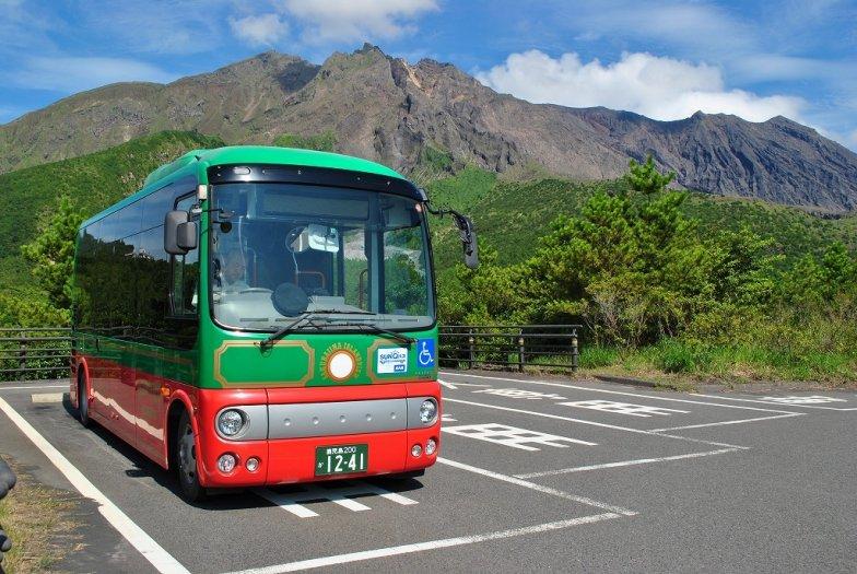 サクラジマアイランドビュー 鹿児島県観光サイト/かごしまの旅